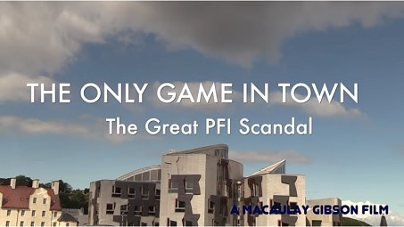 A Documentary on PFI/PPP