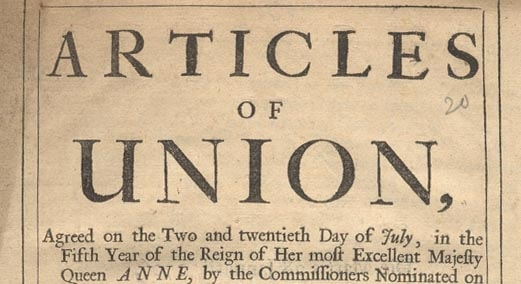 Union? What Union? – Grousebeater
