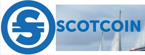 Scotcoin Offered to Scottish Government
